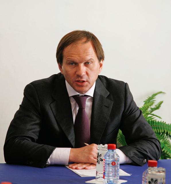 Руководство Независимой Энергетической Компании В Москве